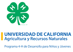 Spanish 4-H UC ANR Vertical Color - PNG