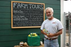 Farm Tour example