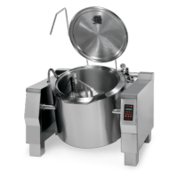 Pressure cooker commercial