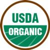 USDA Organic Seal can only be used on Certified Organic products