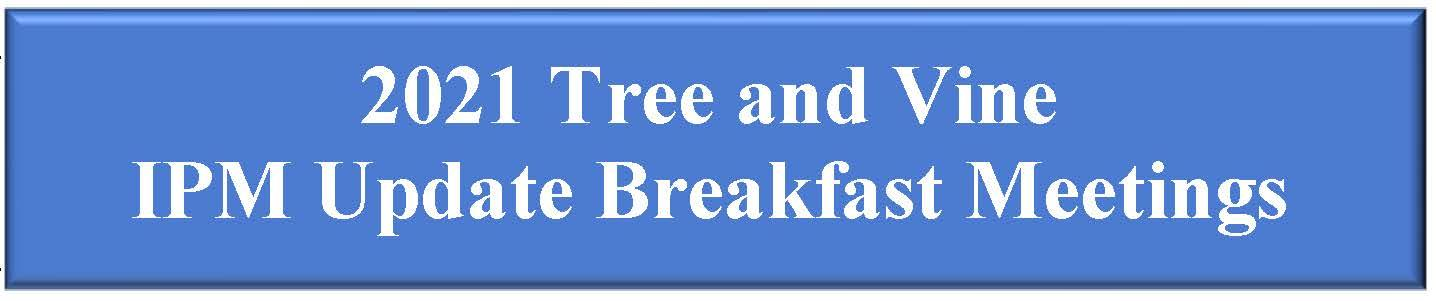 IPM Breakfasts 2021 agenda Banner