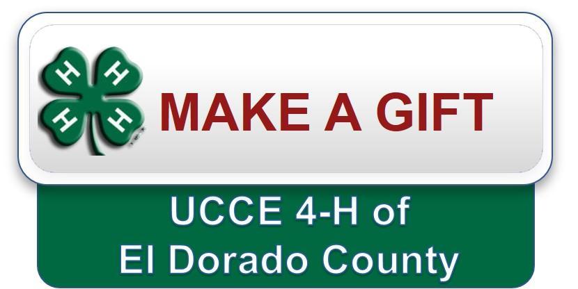 Donation 4-H EDC