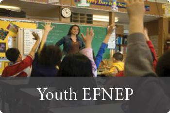 More information about Youth EFNEP classes