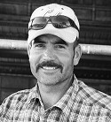 Roberto Vallejo of Straus Creamery