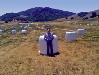 Bill Barboni, Hicks Valley Ranch
