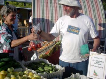 Ed Pearson at Market 006