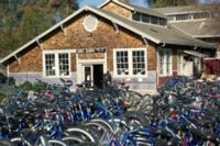 Uc Davis Bike Barn