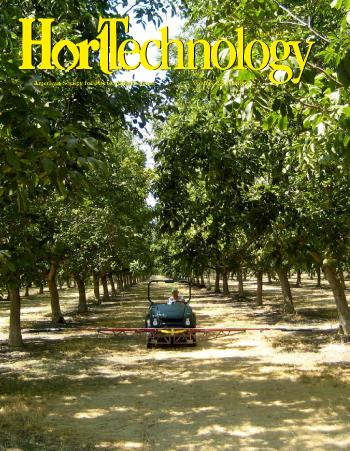 Horttechnology cover April 2012