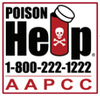 American Association of Poison Control Center