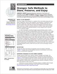 UCANR 8199 front page
