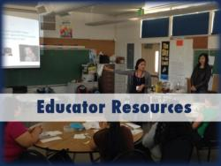 Educator Button April 16