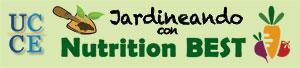 Jardineandos con Nutrition BEST