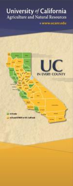 13. counties BSK-90 UCANR Banners