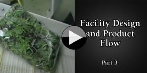 Part 3 Facility Design and Product Flow