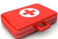 Primeros Auxilios_First Aid