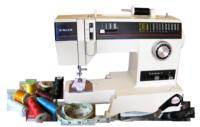 Costura_Sewing