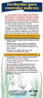 Herbicidas front