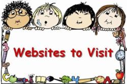 Website to Visit Clipart