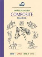 Image of Certified Horseman's Association Composite Manual cover