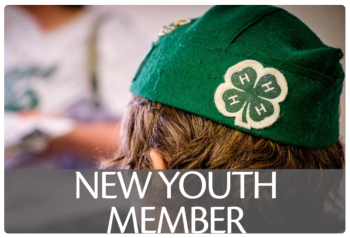 Link to New Youth Member enrollment information