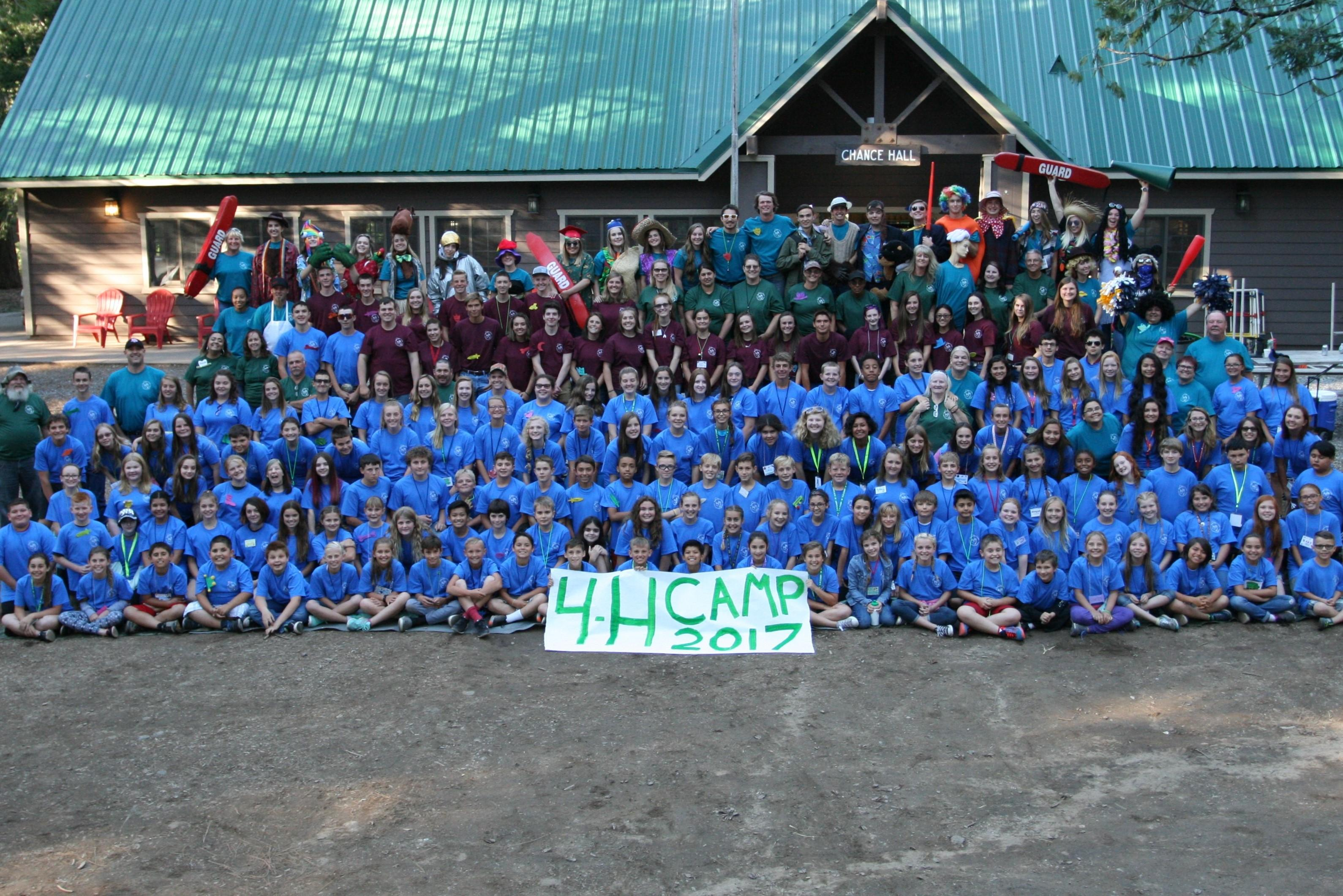 Camp Picture 2017