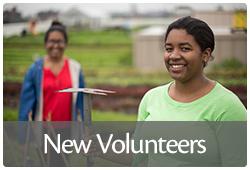 Go to Volunteers