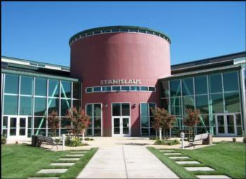 Stanislaus County Ag Center