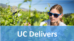 UC Delivers