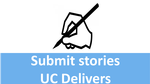 UC Delivers submit
