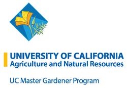Master Gardener logo ANR Branding Toolkit