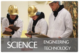 Science, Engineering, & Technology (SET)