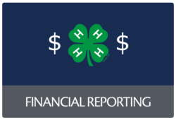 Link to Financial Reporting resources