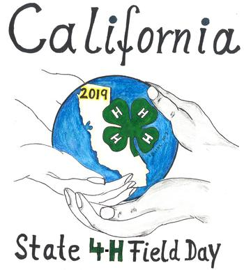California 4-H State Field Day #StateFieldDay - California 4