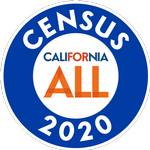 California Census logo