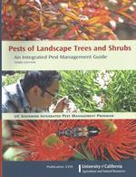 Pests of Landscape Trees