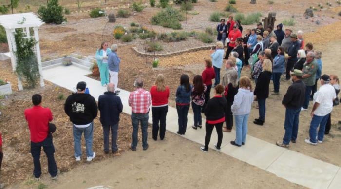 May 2015 Activities and Garden Event 059