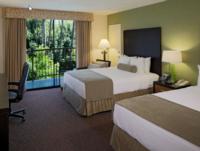 Crowne Plaza Hotel - San Diego