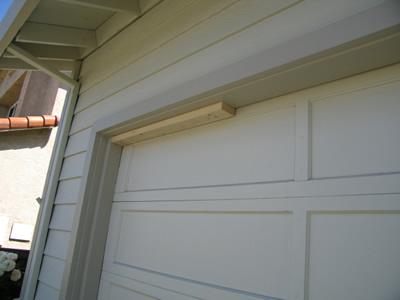 Garage Door Weatherstripping Dandk Organizer