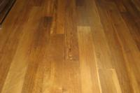 California Hardwood Utilization