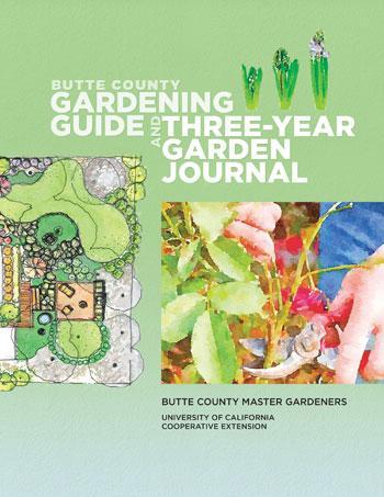 Garden Guide Cover