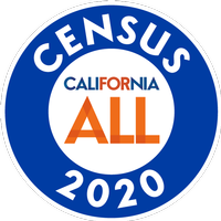 California Census 2020