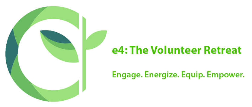 The Volunteer Retreat logo