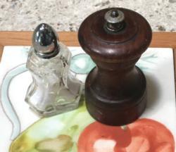 salt and pepper to taste
