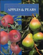 IPM: Apples & Pears