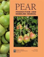 Pear Production & Handling Manual