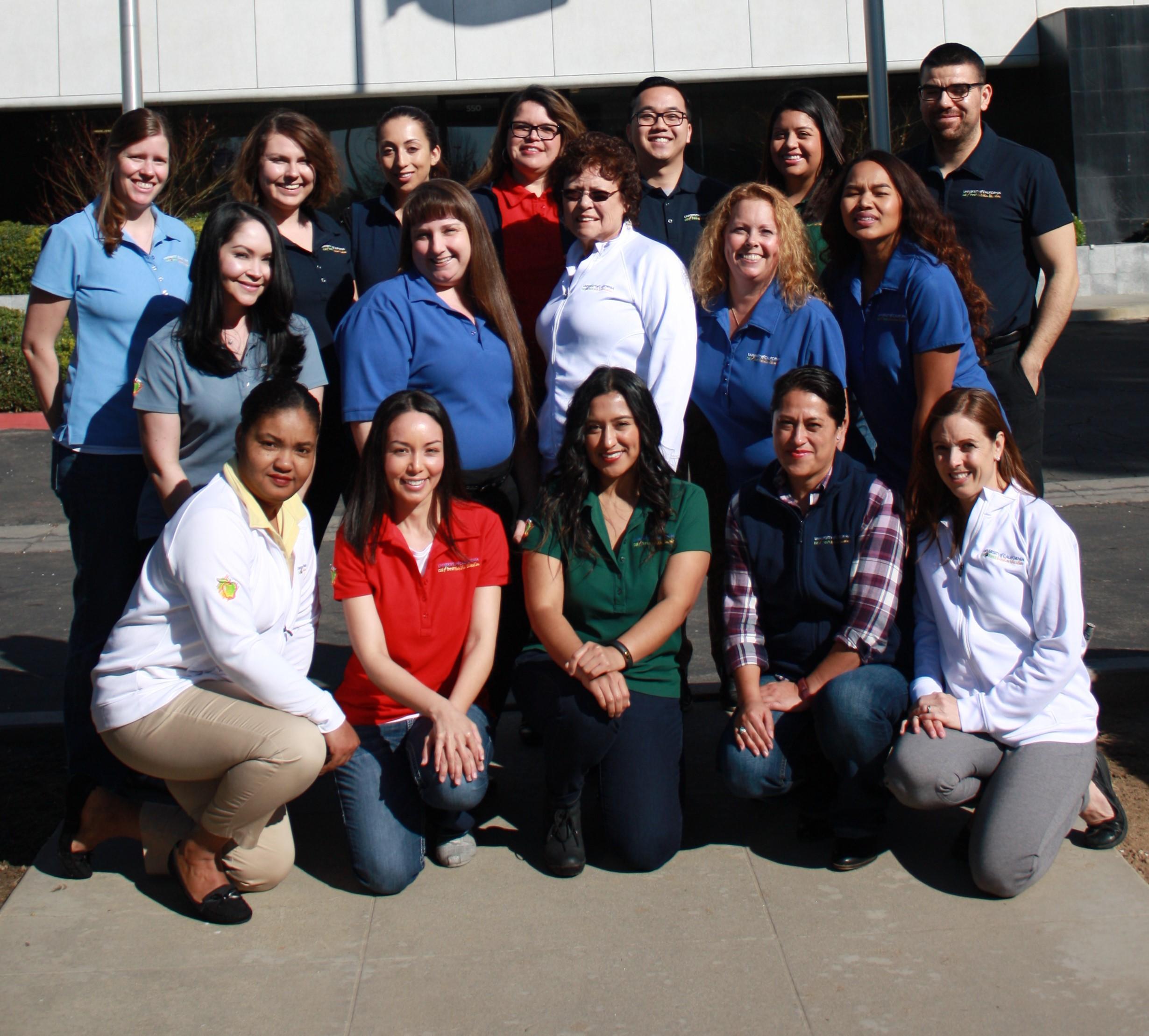 UC CalFresh Staff