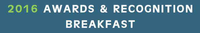 HSJ 2016 Awards Breakfast Flyer-Banner
