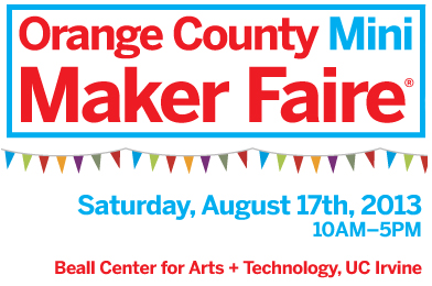OC MAKER FAIRE