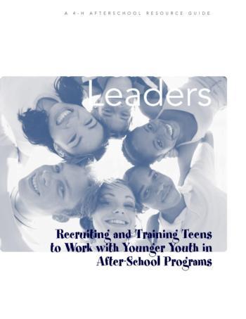 Teens as Volunteers Manual_Page_01