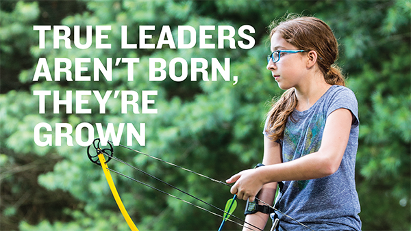 Our Volunteers are a key part of the 4-H Youth Development Program.